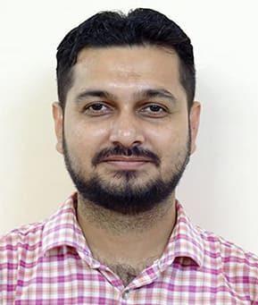 Biswadip Pal