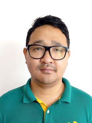 SRI TSHERING DORJEE BHUTIA