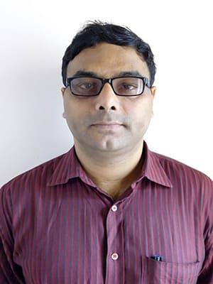 Sri Bibek Ranjan Ghosh