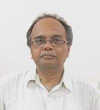 DR. BIKASH BARAN GHOSH