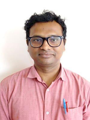 DR. MD. ASHIF ALI