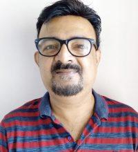 DR. PARTHASARATHI CHAKRABORTY