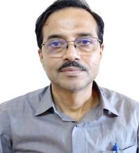 DR. RATHINDRANATH GHOSH