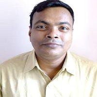 DR. SEKHAR RAY