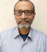 Dr. Chandrabhusan Prasad Roy