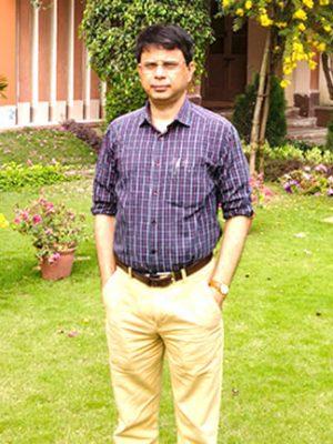 Dr. Prasanta Ghosh