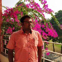 Pranab. Photo