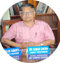 SRI SAMAR GHOSH