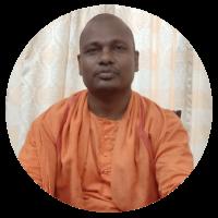 Swami Pravarananda