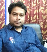 Tanmay Biswas
