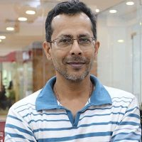 Tulsidas Mukhopadhyay
