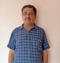 DR. NARAYAN DASH(HOD)
