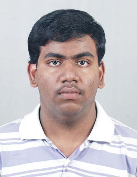 Arko Goswami