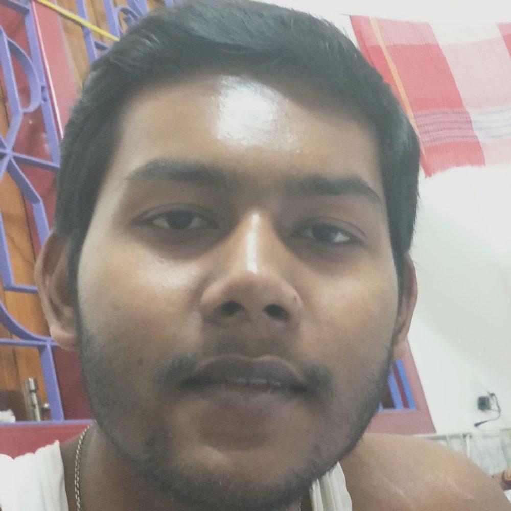 Barnadeep Ghosh